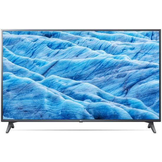 """Lg 49Un7300 49"""" 4K Uhd Hdr Smart Led Tv"""