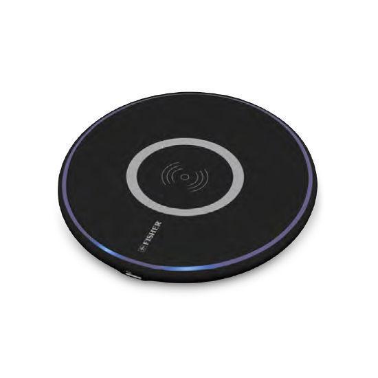 Fisher 5W Qi Wireless Charging Pad
