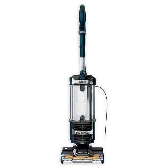 Shark Rotator Uv572 Lift-Away Upright Vacuum