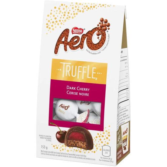 Aero Dark Cherry Truffles - 153G