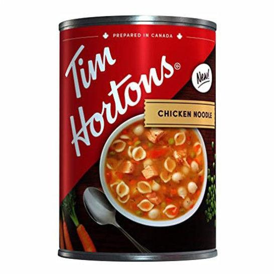 Tim Hortons Chicken Noodle Soup - 240Ml