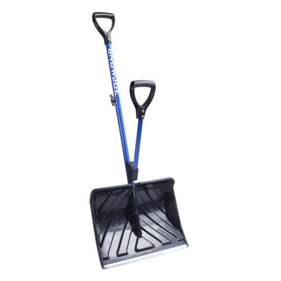 "Snow Joe Shovelution 18"" Strain Reducing Snow Shovel"
