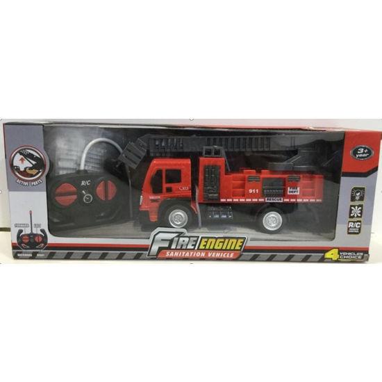 R/C Fire Truck