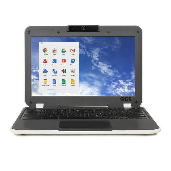 """Ctl/Rgs Nl6 Chromebook N2940 1.83 Qc 4Gb/16Gb Ssd/11.6"""""""