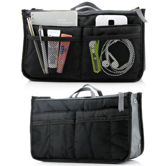 12 Pocket Handbag/Purse Organizer