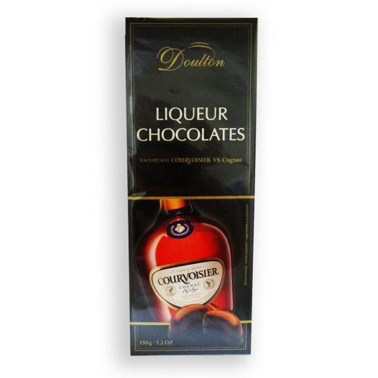 Doulton Cognac Liqueur Chocolates -  150G