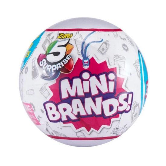 Zuru 5 Surprise - Mini Brands Series 1