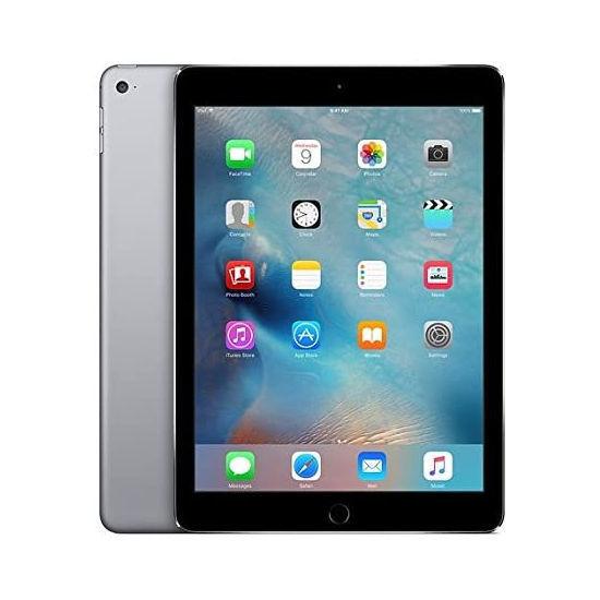 Apple Ipad Air 2 16Gb Wifi Tablet (Space Grey)