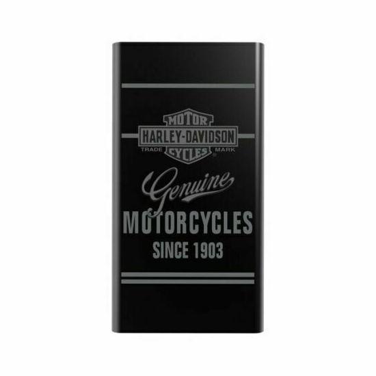 Harley Davidson 5000Mah Power Bank