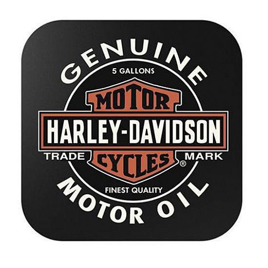 Harley Davidson Qi Wireless Charging Pad