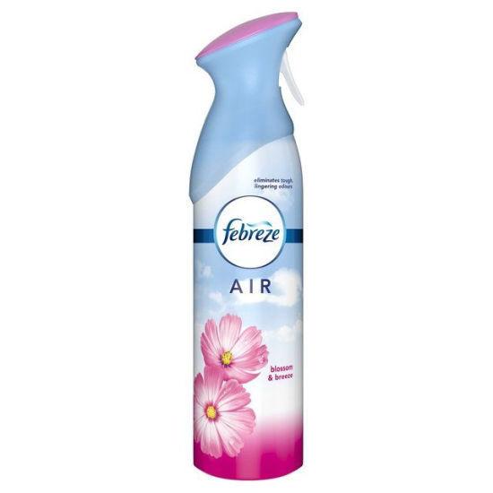 Febreze Air Effects Blossom & Breeze - 300Ml