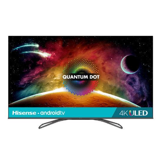 """Hisense 55Q9809 55"""" 4K Quantumdot Hdr Android Tv"""