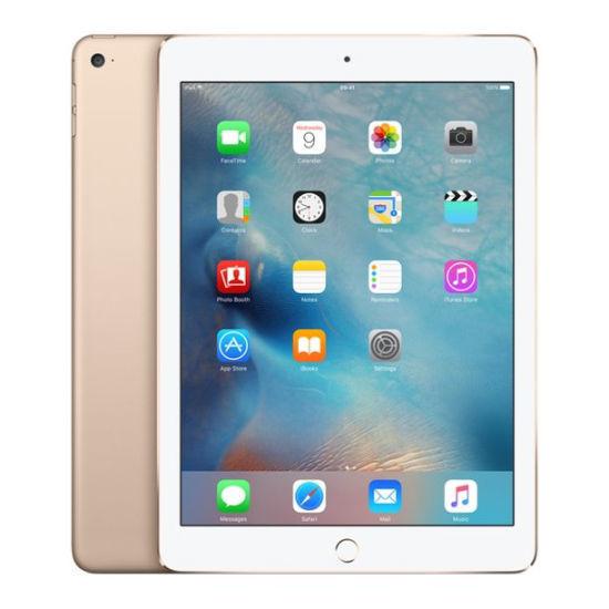 "Apple Ipad Air 2 16Gb ""B"" Wifi Tablet (Gold)"