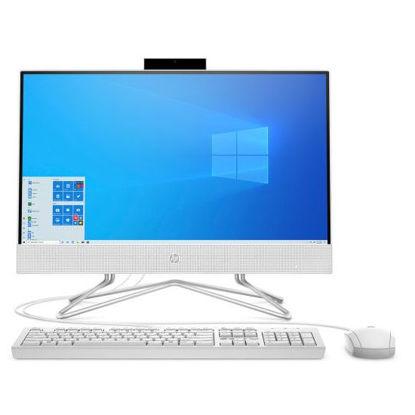 """Hp 22-Dd0016 Aio Athlon 3050U 2.3+ Dc 4Gb/1Tb/21.5""""/W10h"""