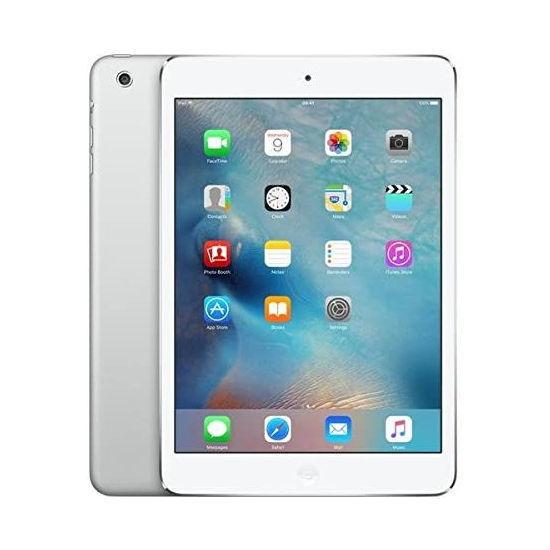"""Apple Ipad Mini 2 16Gb """"B"""" Wifi Tablet (Silver)"""