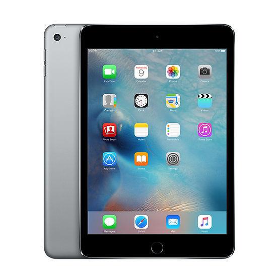 Apple Ipad Mini 2 16Gb Wifi Tablet (Space Grey)