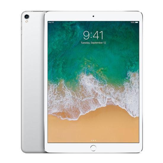 "Apple Ipad Pro 10.5"" 512Gb Wifi Tablet -Silver"