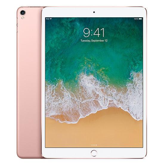 "Apple Ipad Pro 10.5"" 512Gb ""B"" Wifi Tablet -Rose Gold"