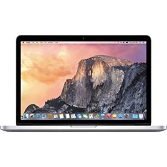 """Macbook Pro Md313 """"B"""" C.I5 2.4+ Dc 4/500Gb/Dvdrw/13.3""""(2011)"""