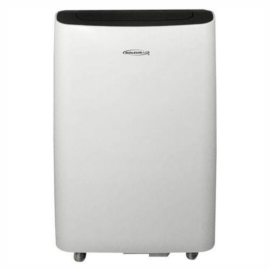 Soleus Air 10000 Btu Portable Air Conditioner –White