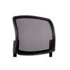 Gravitti Mesh Task Chair-Black