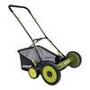 """Sunjoe Mj501m Manual Reel Lawn Mower - 18"""""""