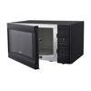 Willz 0.9 Cu.Ft Microwave -Black