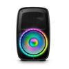Ion Total Pa Glow Max 500W Bluetooth Speaker