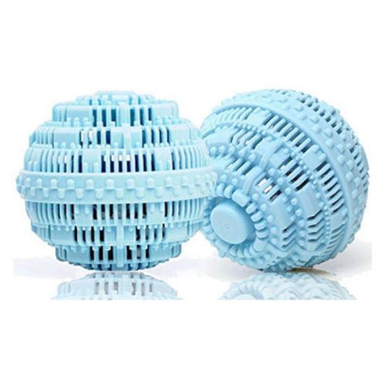 Eco-Friendly Laundry Washing Balls -2 Pack