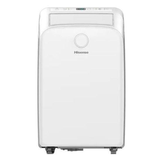 Hisense Ap1219cr1w 12000 Btu 3In1 Portable A/C, White