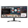 """Lg 34Wl60 34"""" Ultrawide Fhd Ips Monitor W/Hdmi"""