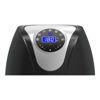 Gravitti 3.2L Digital Touchscreen Air Fryer-Black