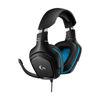 Logitech G432 7.1 Surround Sound Gaming Headset