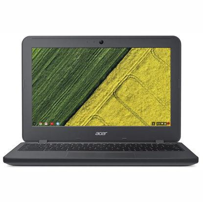 "Acer C731t-C42n Chromebook Celeron 1.6 Dc 4Gb/16Gb/11.6""/Ts"