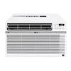 Lg Lw1017ersm 10000 Btu Smart Wifi Window Air Conditioner
