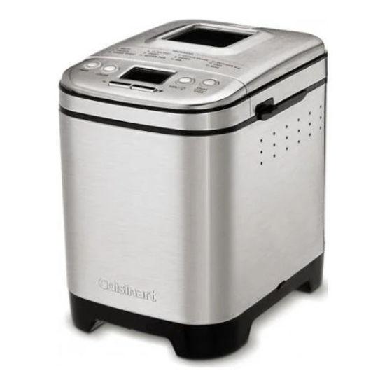 Cuisinart Bk-220 2Lb Compact Automatic Breadmaker