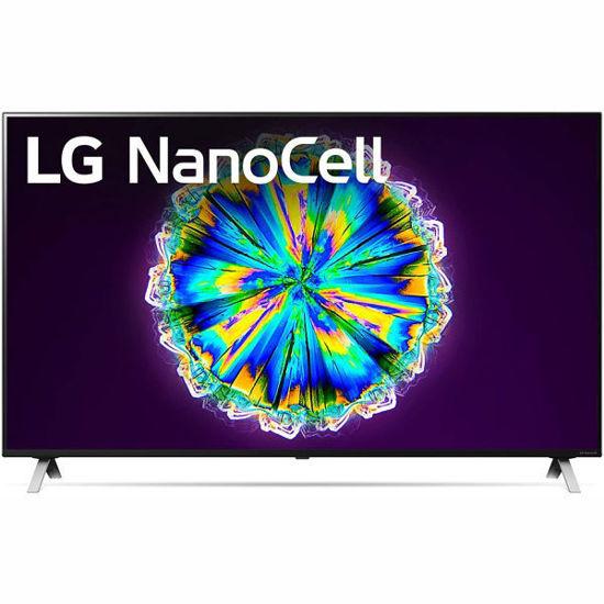 "Lg 55Nano85 55"" 4K Nanocell Uhd Hdr Smart Tv"