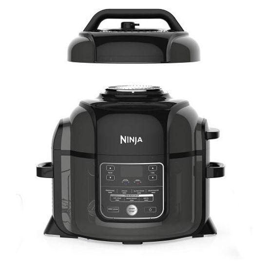 Ninja Foodi 8In1 Pressure Cooker -6.5Qt
