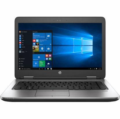 "Hp Probook I5-6300U 2.4+ Dc 8Gb/240Gb/14""/W10p"