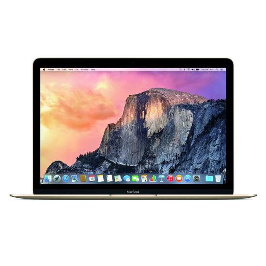 "Macbook Core M5y51 1.2+ Dc 8Gb/512Gb/12"" (2015)"