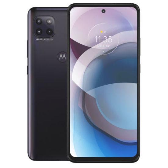 "Image of Motorola One 5G Ace 6.7"" 128Gb Unlocked Android Smartphone"