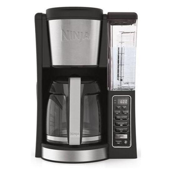 Ninja Ce200 12-Cup Programmable Coffee Brewer